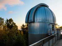 Observatory main