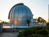 Observatory main