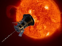 1024px parker solar probe