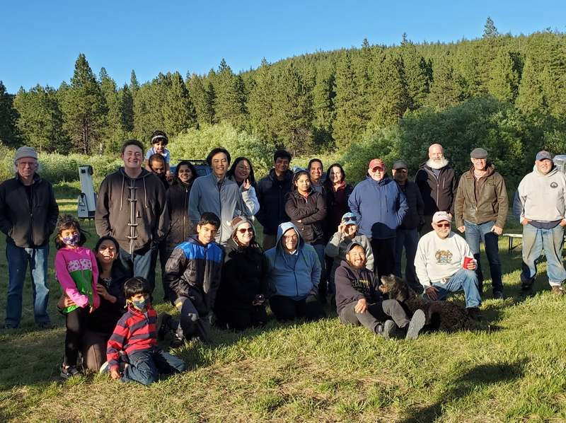 Goldendale group
