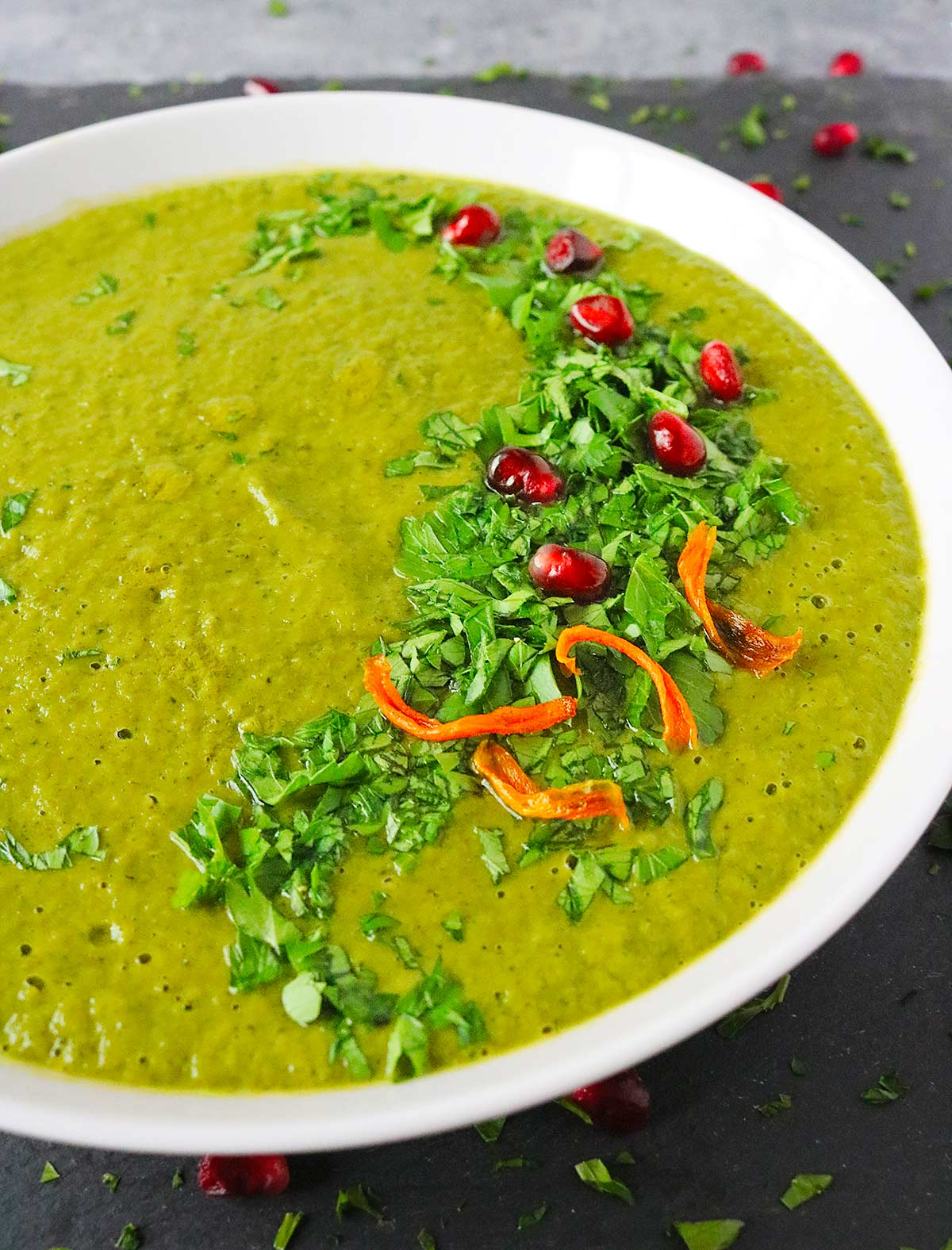 Healthy Tasty Soup from Soupaddict.com