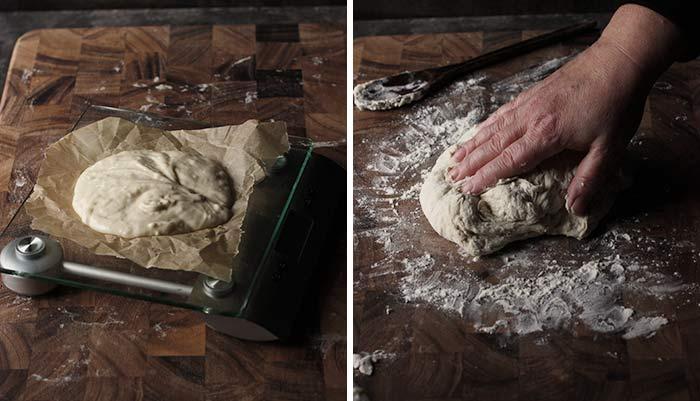 Wild Yeast Sourdough Starter | SoupAddict.com