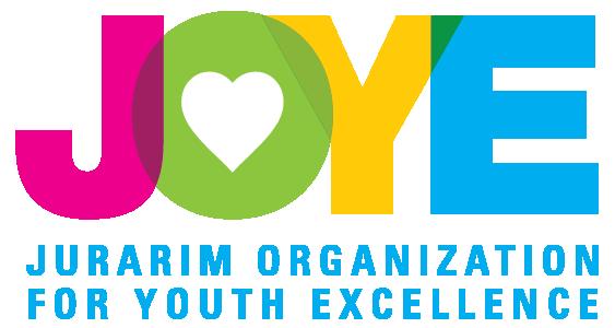 2021 JOYE Annual Gala Fundraiser logo