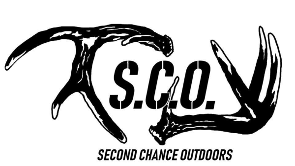 Second Chance Outdoors logo