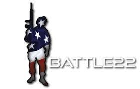 Battle 22 logo
