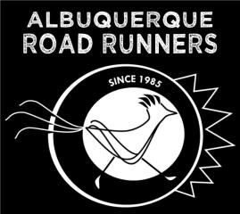 ABQ Road Runners Membership Year registration logo