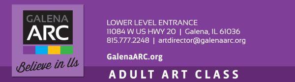 Adult Pottery Wheel Workshop / AUGUST registration logo