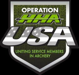 Blackhawk Archers - August 21st & 22nd registration logo