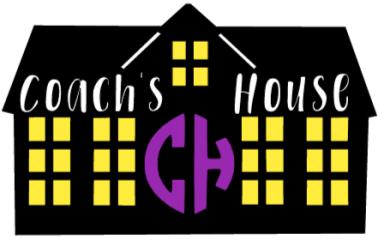 Coach's House Big Epic Event registration logo
