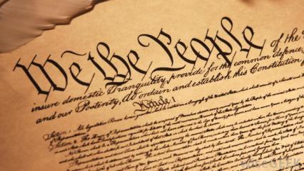 Constitution Day Picnic registration logo