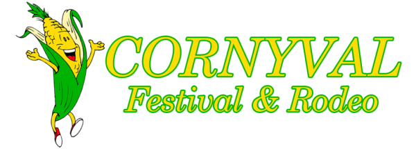 Cornyval registration logo