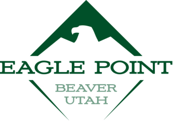 Eagle Point - Utah registration logo