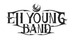 Eli Young Band Cedar registration logo