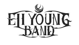 Eli Young Band Vernal registration logo