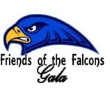 Friends of the Falcons Gala registration logo