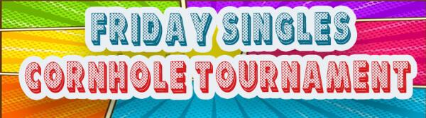 JWP River Fest Cornhole Tournament - FRIDAY registration logo