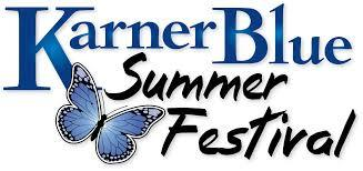 Karner Blue Butterfly Festival registration logo