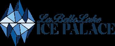 LaBelle Lake Ice Palace registration logo