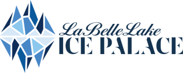 2020 LaBelle Lake Ice Palace registration logo