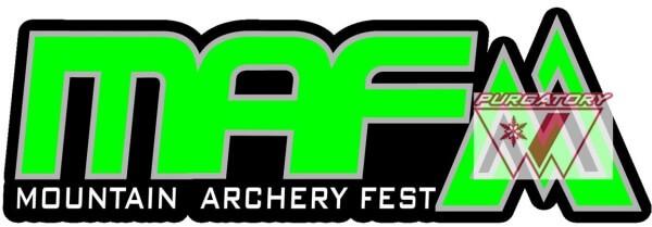 Mountain Archery Fest - Purgatory registration logo