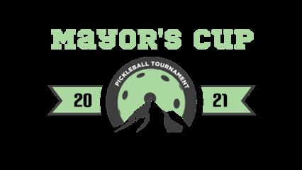 Mayor's Cup registration logo