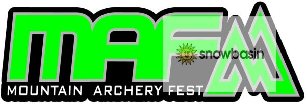 Mountain Archery Fest - Snowbasin registration logo