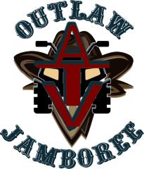 Outlaw ATV Jamboree registration logo