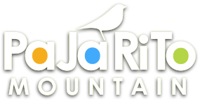 Pajarito - New Mexico registration logo