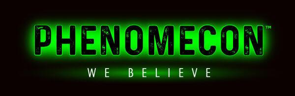 PhenomeCon registration logo