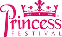 Princess Festival registration logo