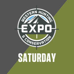 Saturday registration logo