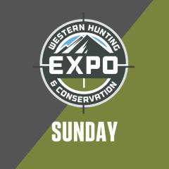 Sunday registration logo