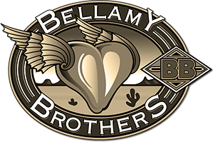 The Bellamy Brothers registration logo