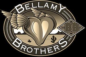 The Bellamy Brothers registration logo