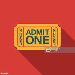Ticket Extravaganza registration logo
