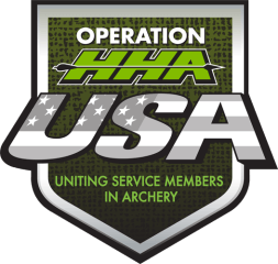 Waushara Archers registration logo