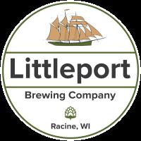 Little Port Brewing logo