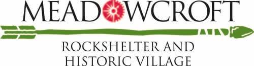 Meadowcroft Rockshelter logo