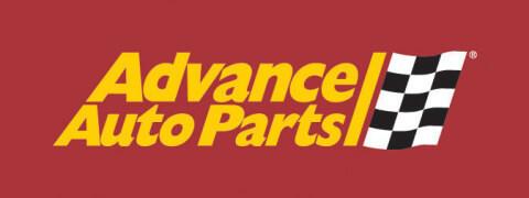 Advanced Auto Parts logo