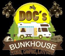 Doc's Bunkhouse Campground logo