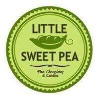 Little Sweet Pea logo