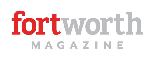 Fort Worth Magazine logo