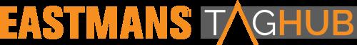 Eastman's Tag Hub logo