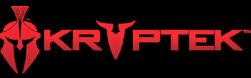 Kryptek Battlefield to Back Country logo