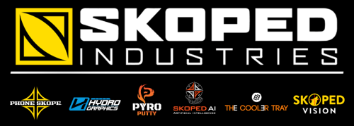 Skoped Industries logo