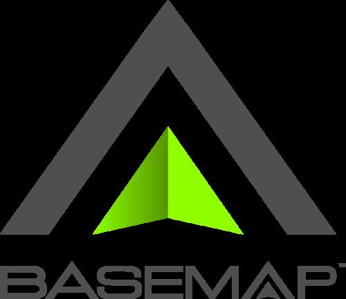 Basemap logo