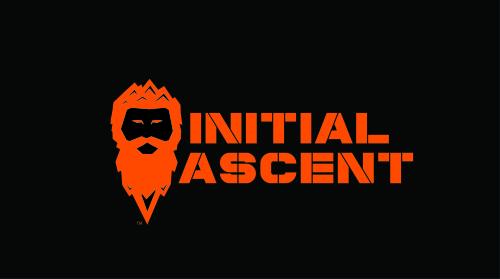Initial Ascent logo