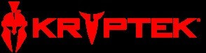 Kryptek Battlefield to Backcountry logo