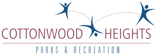 Cottonwood Heights Parks and Recreation logo