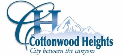 Cottonwood Heights City logo